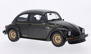 Volkswagen Brouk: Legenda slaví 70. narozeniny!